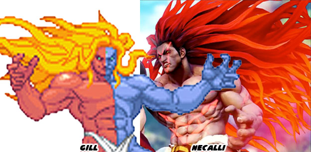 necalli street fighter