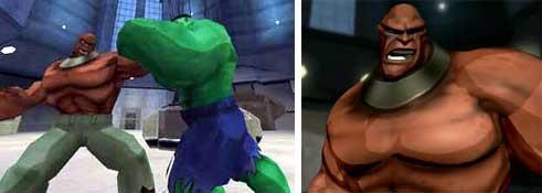 Marvel Hulk Madman