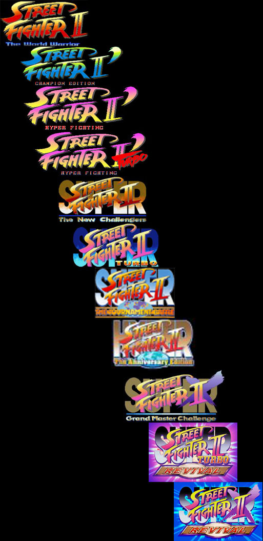 streetfighterII Quarks Corner: Has DLC gone too far?